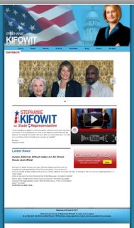 kifowit-2012campaignwebsite