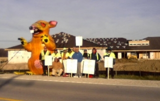 rat-picket